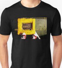 STREAT pavement T-Shirt
