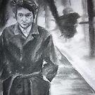 Bob Dylan by Brett Leurink