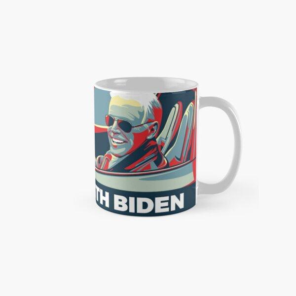 I'M RIDIN WITH BIDEN Classic Mug