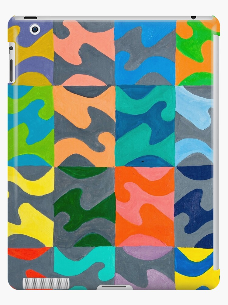 Tessellation Craze by jkartlife