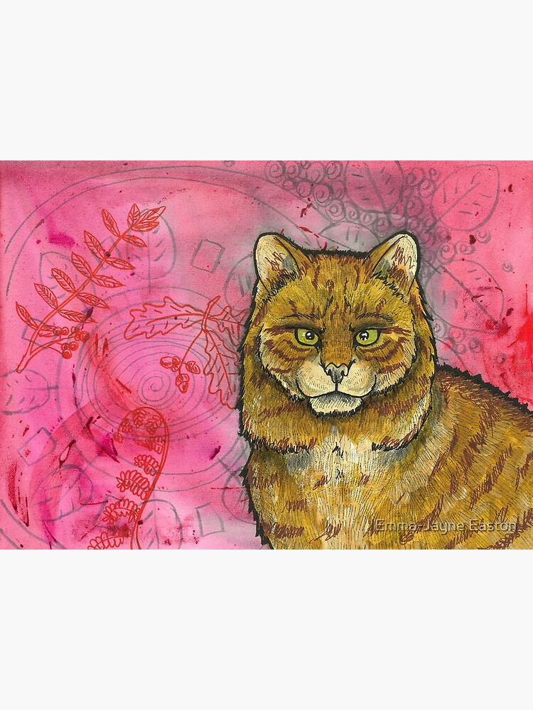 Wildcat by urbanimal