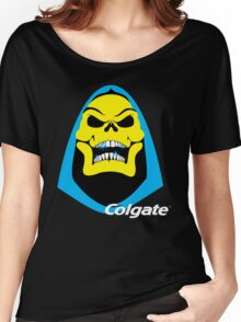 Use Colgate Women's Relaxed Fit T-Shirt