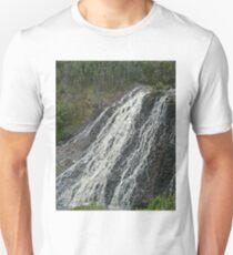 Dip Falls, Tasmania, Australia T-Shirt