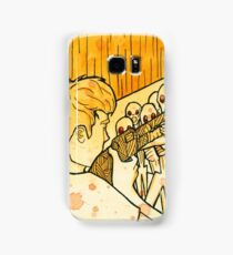 12 Gauge Samsung Galaxy Case/Skin