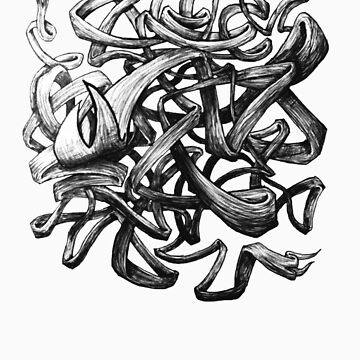 Tangle by cgreendesign