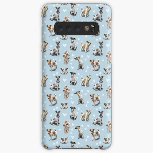 Jack Russell Terrier Samsung Galaxy Snap Case