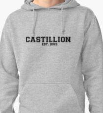 Castillion Pullover Hoodie