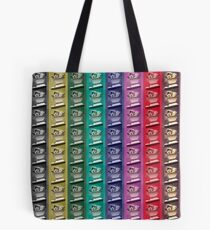 Coffee Rainbow 1 Tote Bag