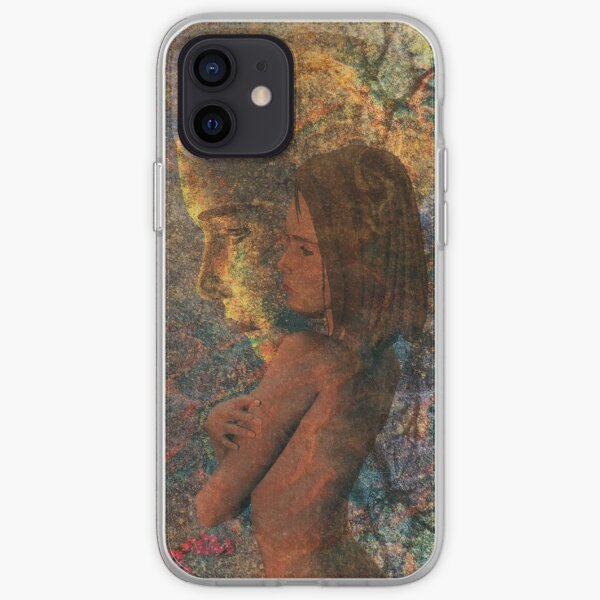 Shadows of a Memory iPhone Soft Case