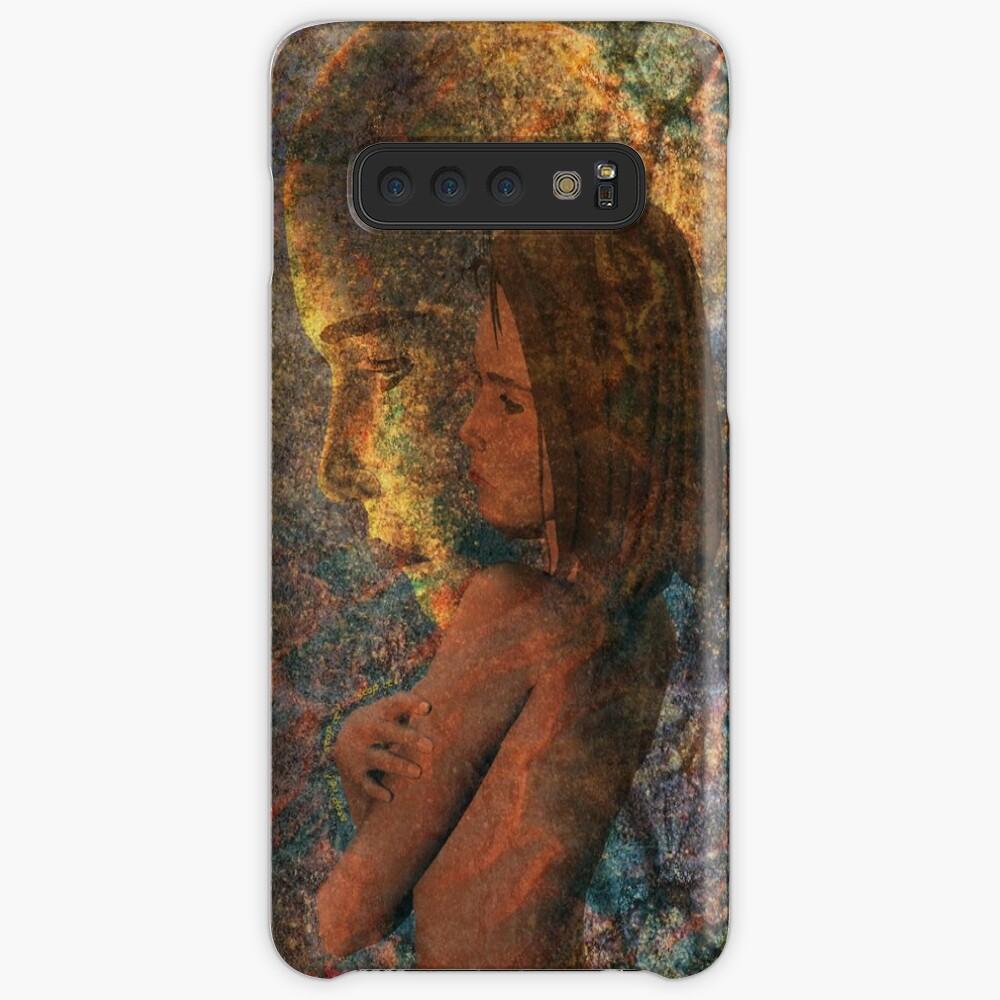 Shadows of a Memory Case & Skin for Samsung Galaxy
