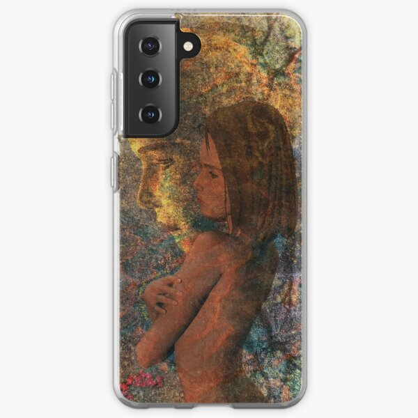 Shadows of a Memory Samsung Galaxy Soft Case