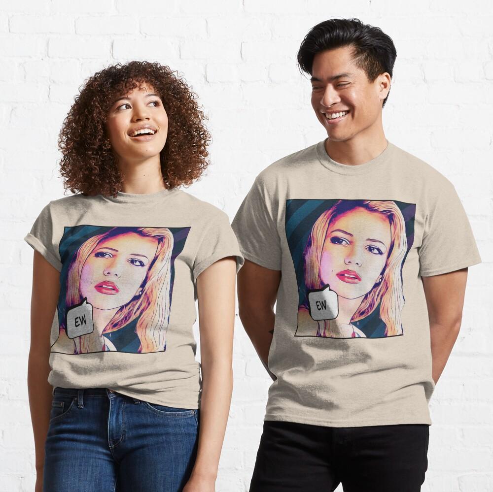 Ew Classic T-Shirt