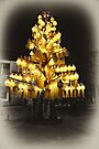 Tree of light by Lois Romer
