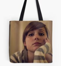Fangy Tote Bag