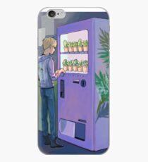 Verkaufsautomat iPhone-Hülle & Cover