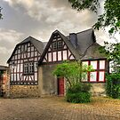 House of Dreams by Hans Kool
