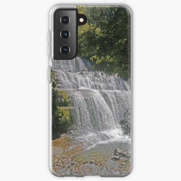 Liffey Falls, Tasmania, Australia Samsung Galaxy Soft Case
