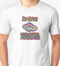 Onwards Aoshima! T-Shirt