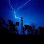 TOWER OF POWER II by Matt White