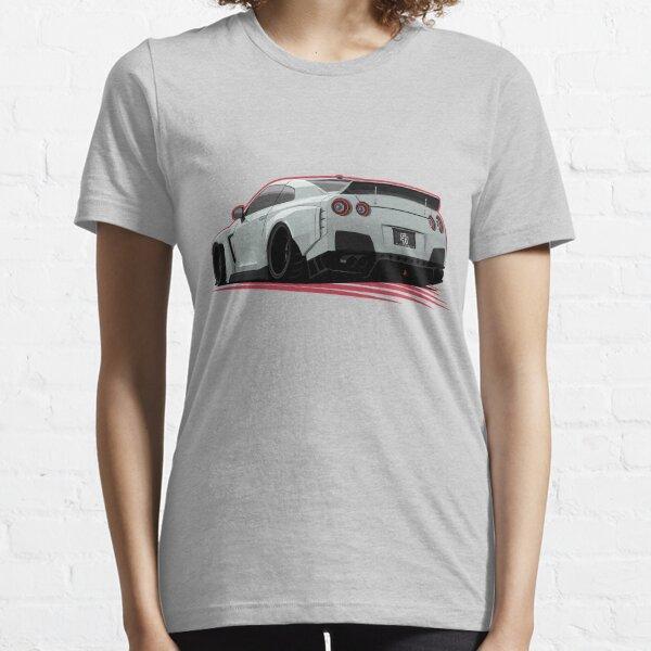 Fast'n'wide Essential T-Shirt