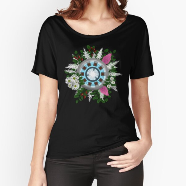 Has A Heart Relaxed Fit T-Shirt