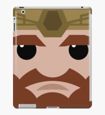 Dwarf Square iPad Case/Skin