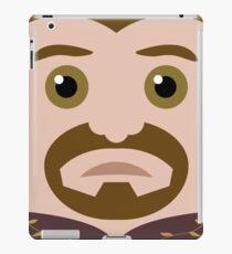Boromir Square iPad Case/Skin