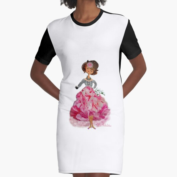 Muguet Les Bibelettes Robe t-shirt