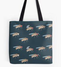 Drosophila Mutations: Ad Hox Solutions for Genome Organization Tote Bag