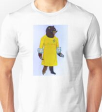 yellowed T-Shirt