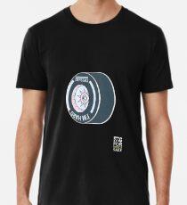 FF1S - I'm hard - ON DARK Premium T-Shirt