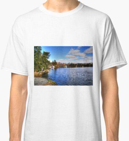 Red Rock Lake Classic T-Shirt
