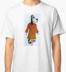 dorky dog Classic T-Shirt