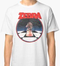 Zebra - kein Tellin 'Lies Classic T-Shirt