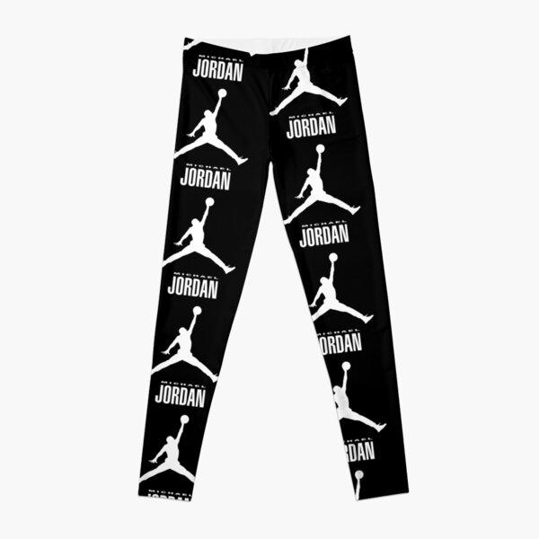 Recent Michael Jordan Leggings