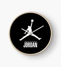 Kürzlich Michael Jordan Uhr