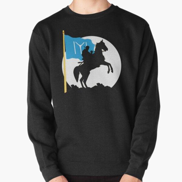 Ertugrul Kayi Boyu IYI Flag Ottoman Empire  Pullover Sweatshirt