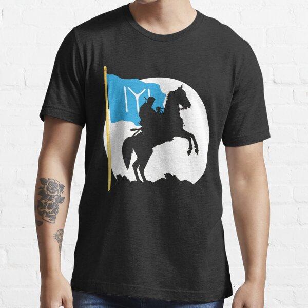 Ertugrul Kayi Boyu IYI Flag Ottoman Empire  Essential T-Shirt