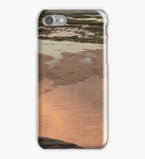 vieux rose iPhone Case/Skin