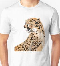 Cheetah Unisex T-Shirt
