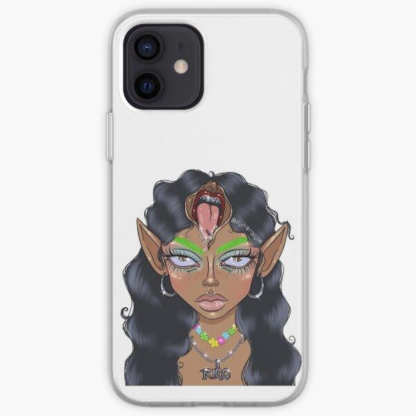 ANGER MANAGEMENT  iPhone Soft Case