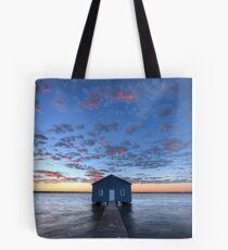Crawley Boat House Tote Bag