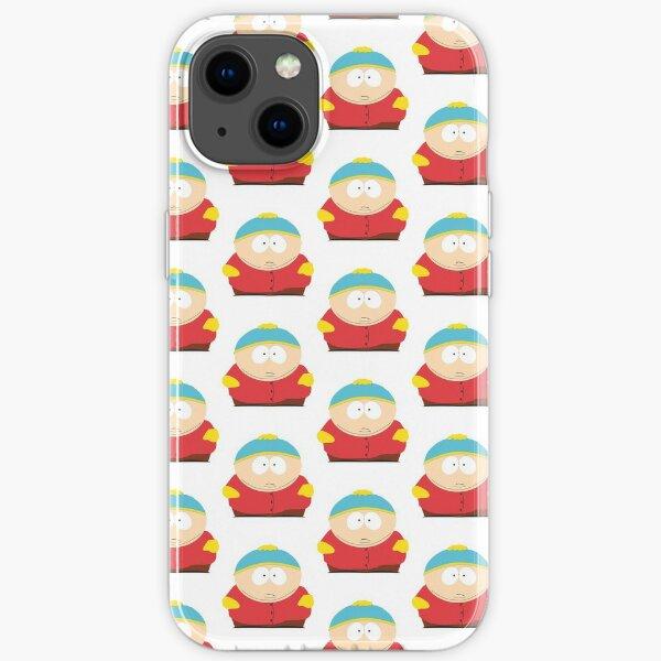 Cartman Coque souple iPhone