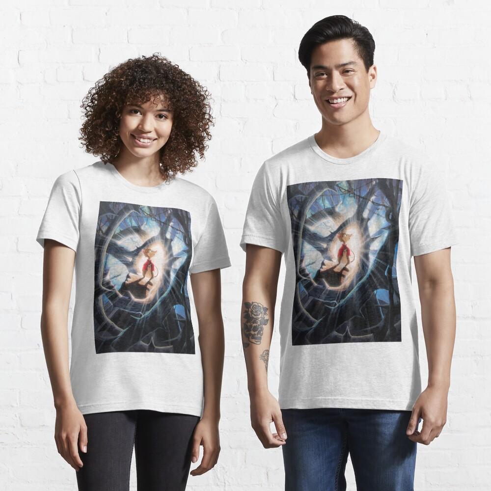 The Secret of NIMH Essential T-Shirt