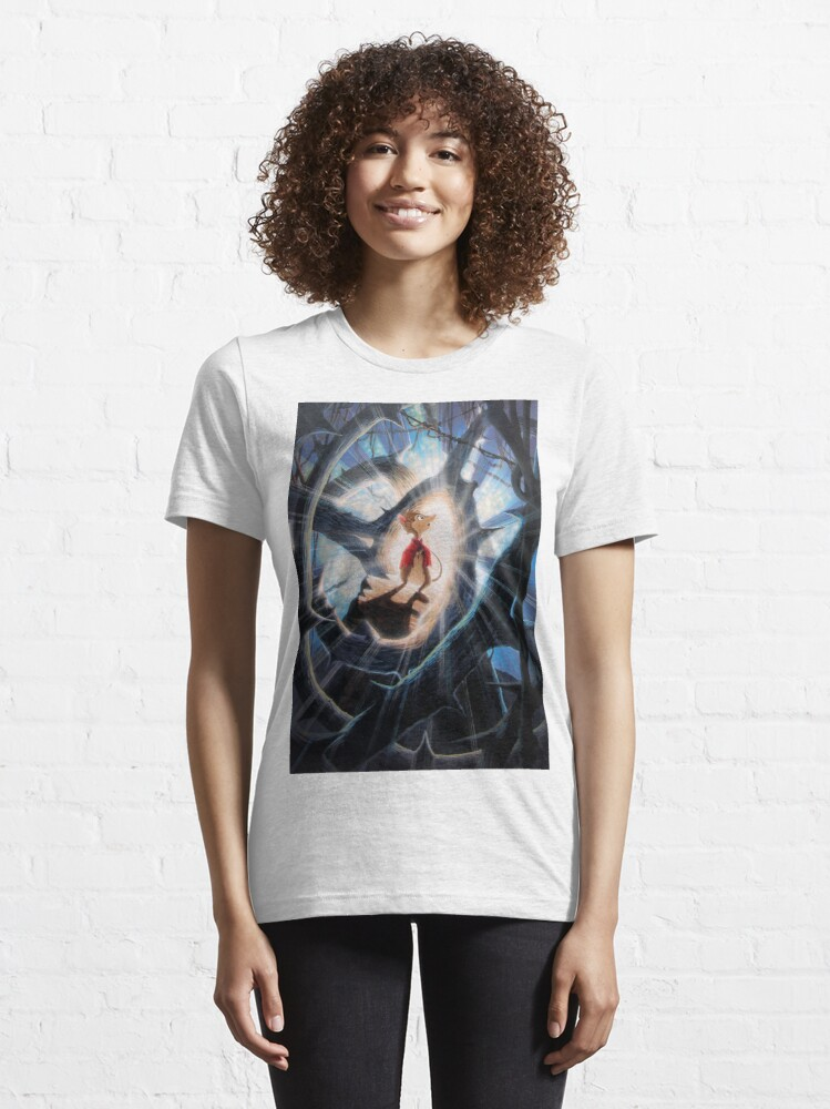 Alternate view of The Secret of NIMH Essential T-Shirt