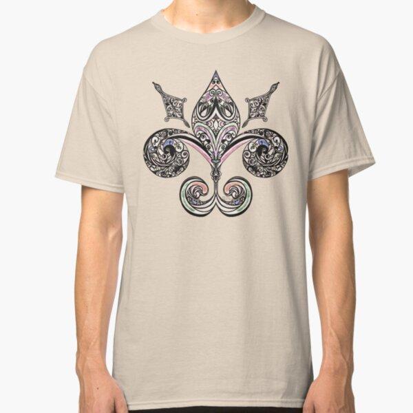 Fleur-de-lis Classic T-Shirt