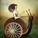 The Chariot by Catrin Welz-Stein