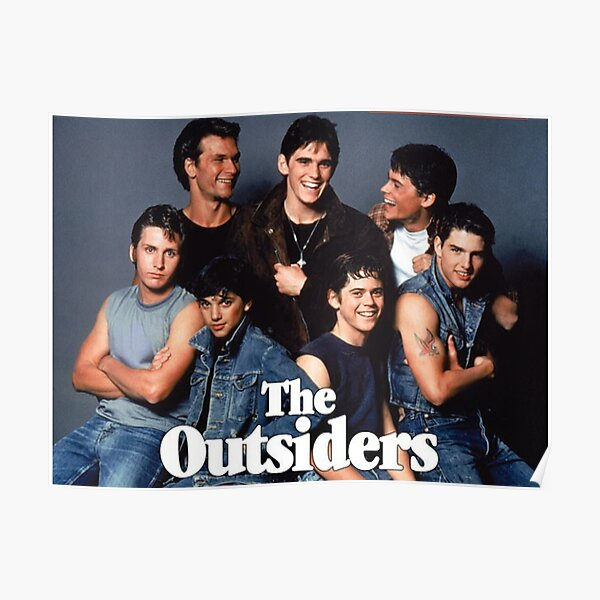 The Outsiders Movie Tumblr