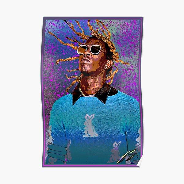 Thugga Poster