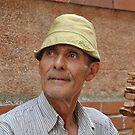 Street Music Player by Hans Kool